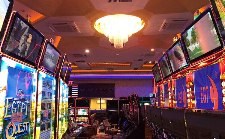 King Premier Casino
